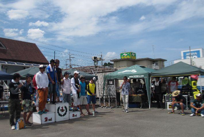 第10回 琵琶湖でバスフィッシングを楽しもう会_a0153216_23124934.jpg