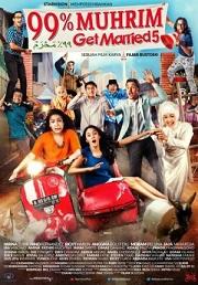 インドネシアの映画:99% Muhrim: Get Married 5_a0054926_6304637.jpg