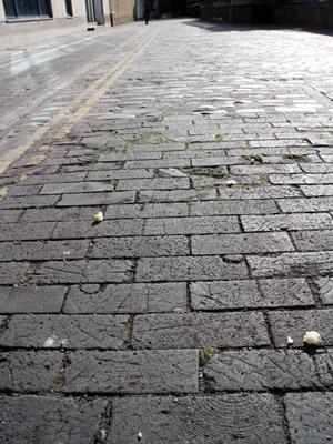 つれづれ ロンドンの木畳(造語)_b0199526_23403513.jpg