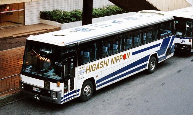 東日本急行~いすゞハイデッカー_a0164734_13184570.jpg