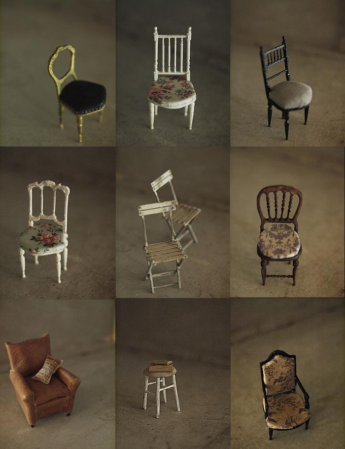 ミニチュアの椅子たち_e0172847_08443046.jpg