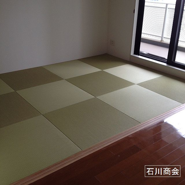さいたま市/琉球畳施工例&日記_b0142750_20160262.jpg