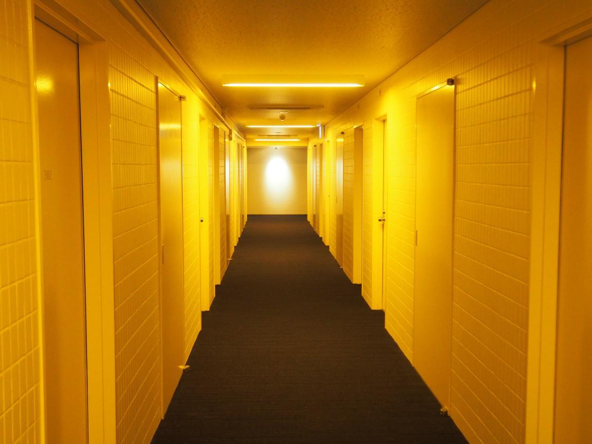 噂のデザインホテル「ホテルアンテルーム京都」に泊まってみた_b0235153_1992153.jpg