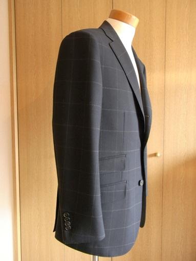 「上質なスーツをください」 ~iwate仕立て~ 編_c0177259_20285247.jpg
