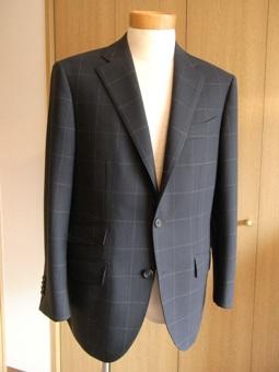「上質なスーツをください」 ~iwate仕立て~ 編_c0177259_2031245.jpg
