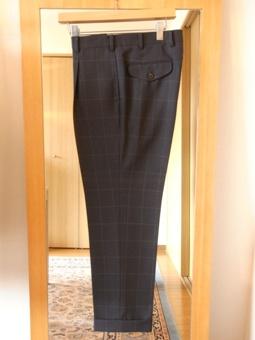 「上質なスーツをください」 ~iwate仕立て~ 編_c0177259_2032196.jpg