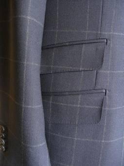 「上質なスーツをください」 ~iwate仕立て~ 編_c0177259_20324417.jpg