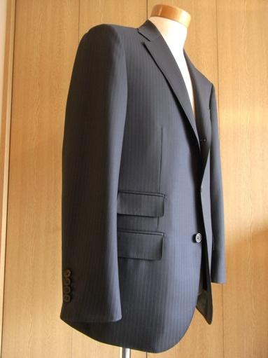 「上質なスーツをください」 ~iwate仕立て~ 編_c0177259_20344874.jpg