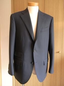 「上質なスーツをください」 ~iwate仕立て~ 編_c0177259_20361492.jpg