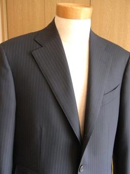 「上質なスーツをください」 ~iwate仕立て~ 編_c0177259_20373615.jpg