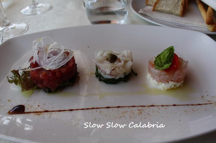 トロペア近くで美味しい食事_c0171485_5535059.jpg