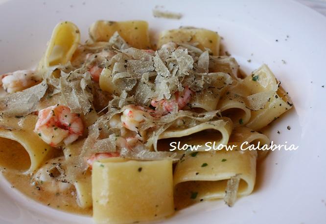 トロペア近くで美味しい食事_c0171485_5543772.jpg