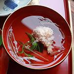 夏のお茶会~_d0227889_11112029.jpg