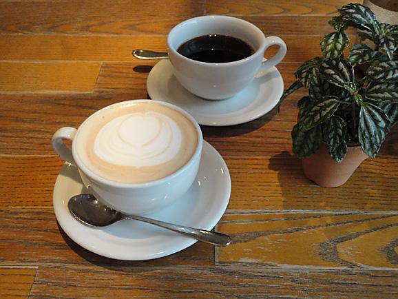 CAFE ZENONでランチ_e0230011_17381311.jpg