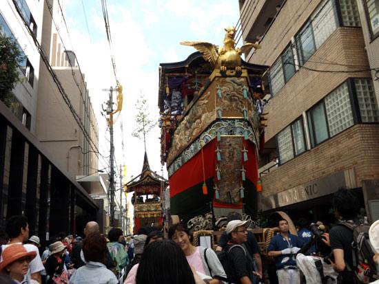 祇園祭 引き初め_e0048413_23101916.jpg