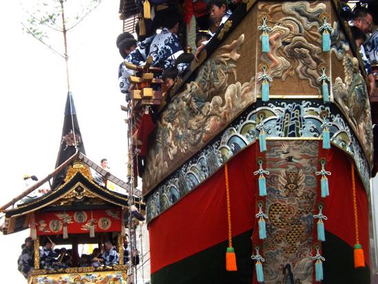 祇園祭 引き初め_e0048413_23103414.jpg