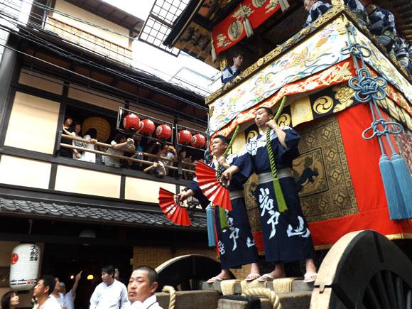 祇園祭 引き初め_e0048413_231057.jpg