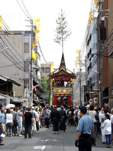 祇園祭 引き初め_e0048413_2392860.jpg