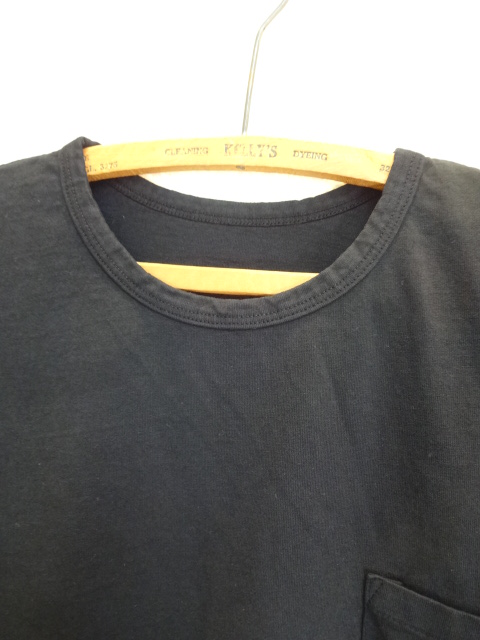 【Arrowhead&co. 】Crew Neck Pocket Tee_c0289919_1817426.jpg