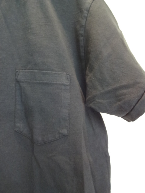 【Arrowhead&co. 】Crew Neck Pocket Tee_c0289919_18174785.jpg