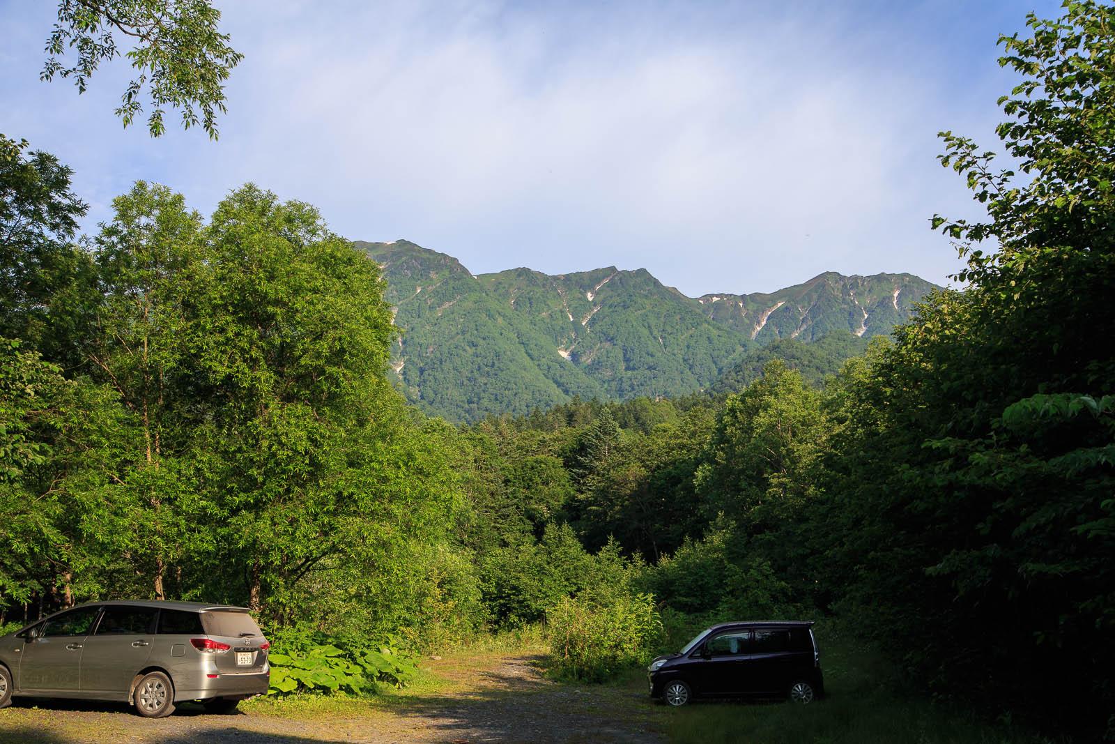 石狩岳〜音更山 <シュナイダーコース> 2015_b0243727_595249.jpg