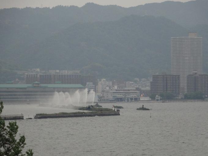琵琶湖ホテル デイナーバイキング_c0223630_1914363.jpg