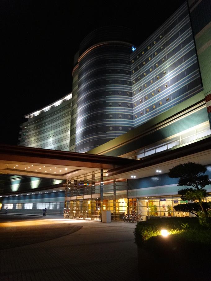 琵琶湖ホテル デイナーバイキング_c0223630_1949113.jpg