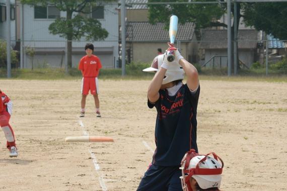 2015 天守会 木更津総合VS神戸野田_b0249247_20283721.jpg
