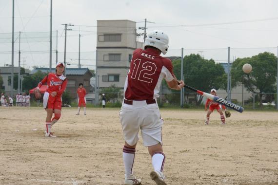 2015 天守会 木更津総合VS神戸野田_b0249247_2029459.jpg