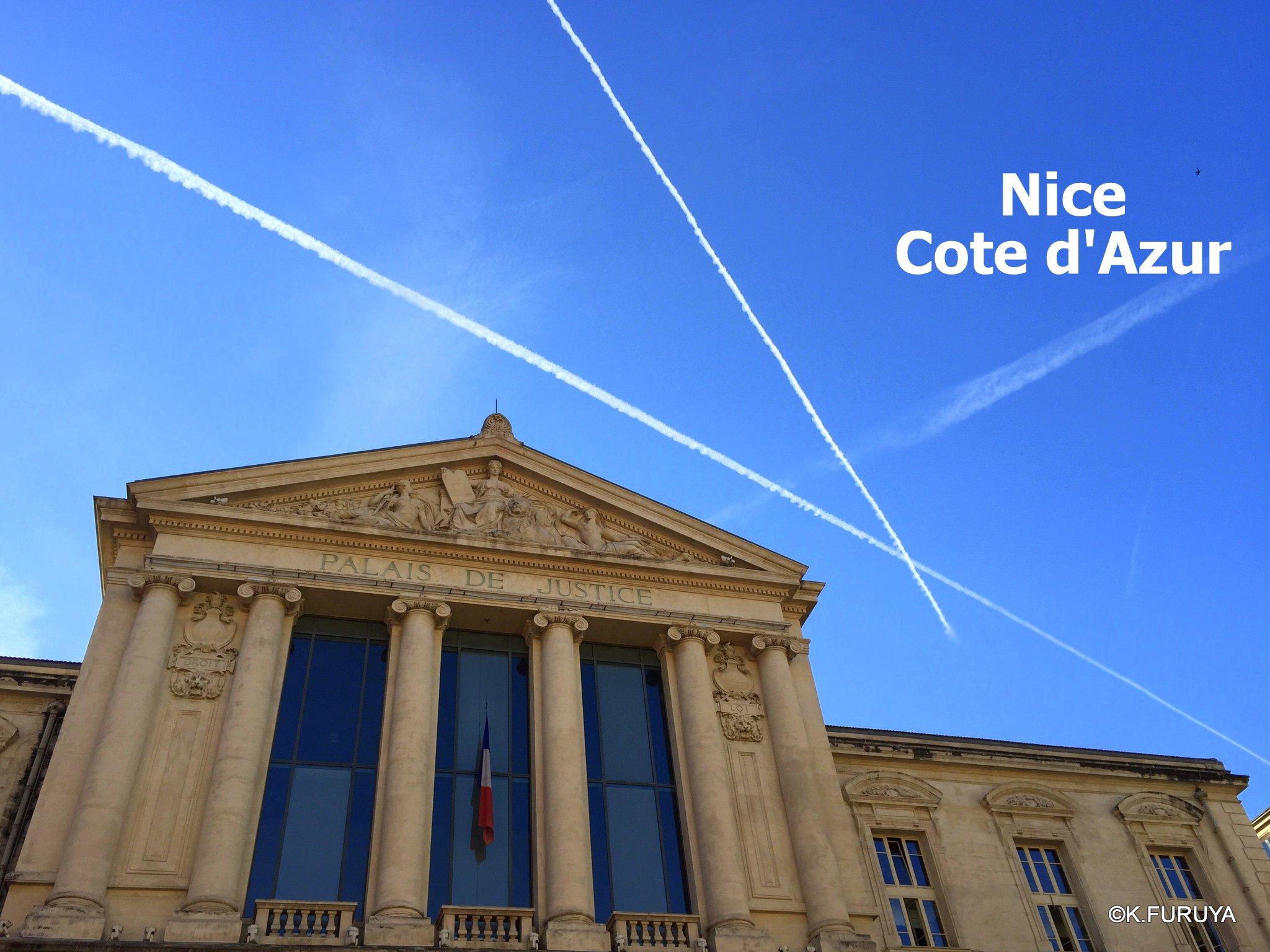 フランス周遊の旅 5  ニースでお散歩_a0092659_21413891.jpg