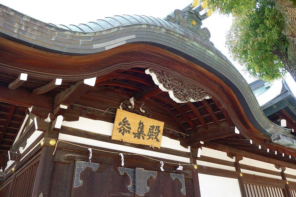 大阪天満宮_c0112559_12332957.jpg