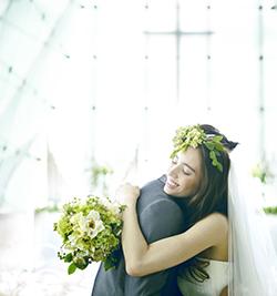 結婚式の演出_d0079577_1016126.jpg