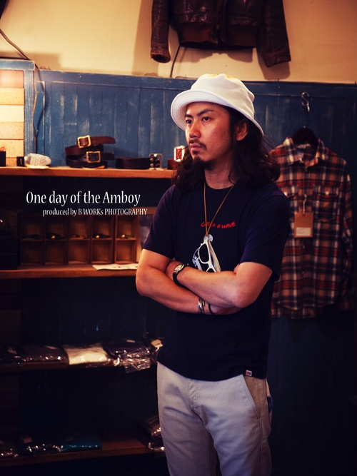 One day of the Amboy No72_d0160378_13544117.jpg