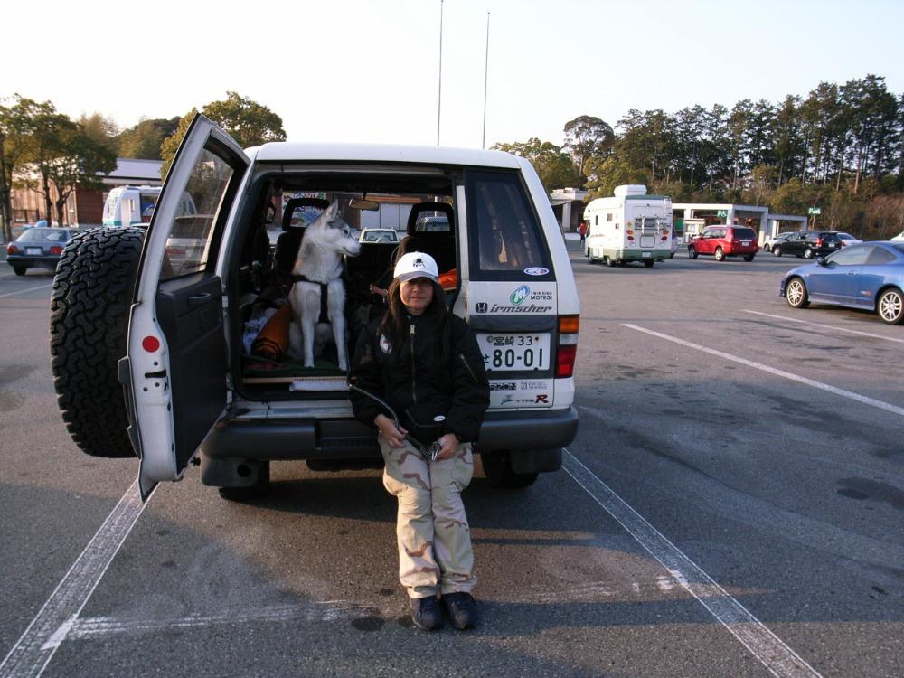 A Sequel to a story of Shikoku Pilgrimage, Dec.30th 2005_c0049299_22534284.jpg