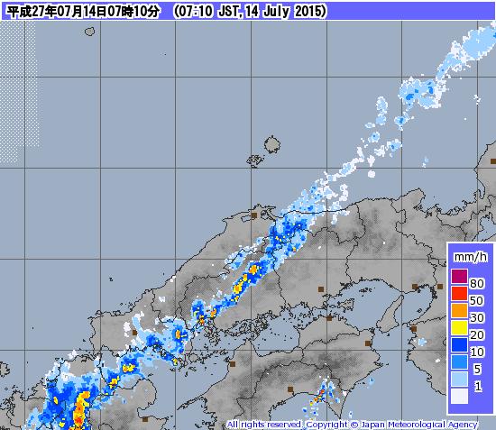 広島市に大雨洪水警報_e0094315_07151544.png