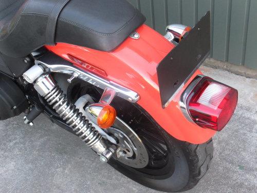 2002 XL883R スポーツスターロードスター FOR SALE_a0257316_18065091.jpg