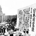 戦争か革命か - 55年前と同じ岐路  (7月15日は岸内閣総辞職の日)_c0315619_16232636.jpg