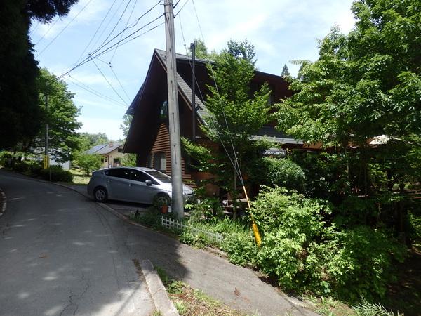 熊本県小国町にある土日しか開いていない小さなパン屋さん_f0337554_2262991.jpg
