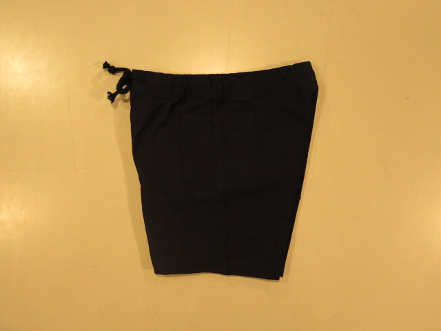 """SAMMLER ECO GARMENTS PLAN ITALIAN MARINE EASY SHORTS\""ってこんなこと。_c0140560_1042328.jpg"
