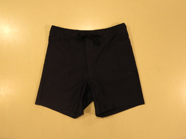 """SAMMLER ECO GARMENTS PLAN ITALIAN MARINE EASY SHORTS\""ってこんなこと。_c0140560_10424821.jpg"