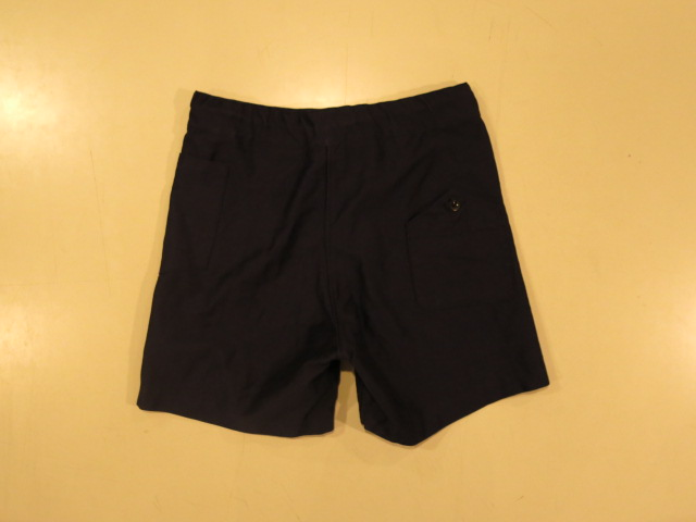 """SAMMLER ECO GARMENTS PLAN ITALIAN MARINE EASY SHORTS\""ってこんなこと。_c0140560_1043010.jpg"