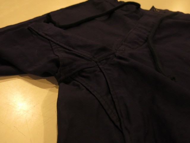 """SAMMLER ECO GARMENTS PLAN ITALIAN MARINE EASY SHORTS\""ってこんなこと。_c0140560_10434196.jpg"