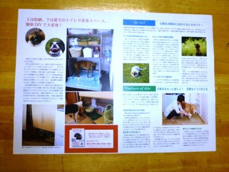 商品見学会と愛犬家住宅加盟_a0117168_8485455.jpg