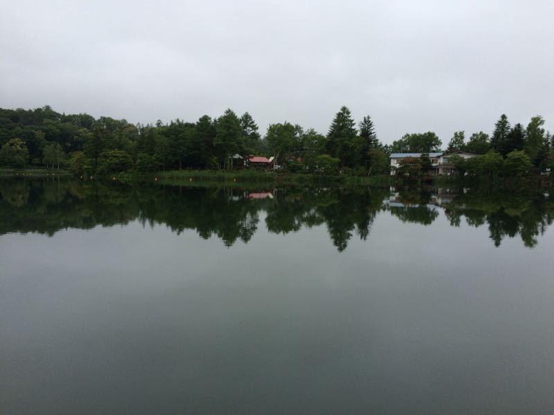 蓼科湖と白樺湖_e0233674_8284013.jpg