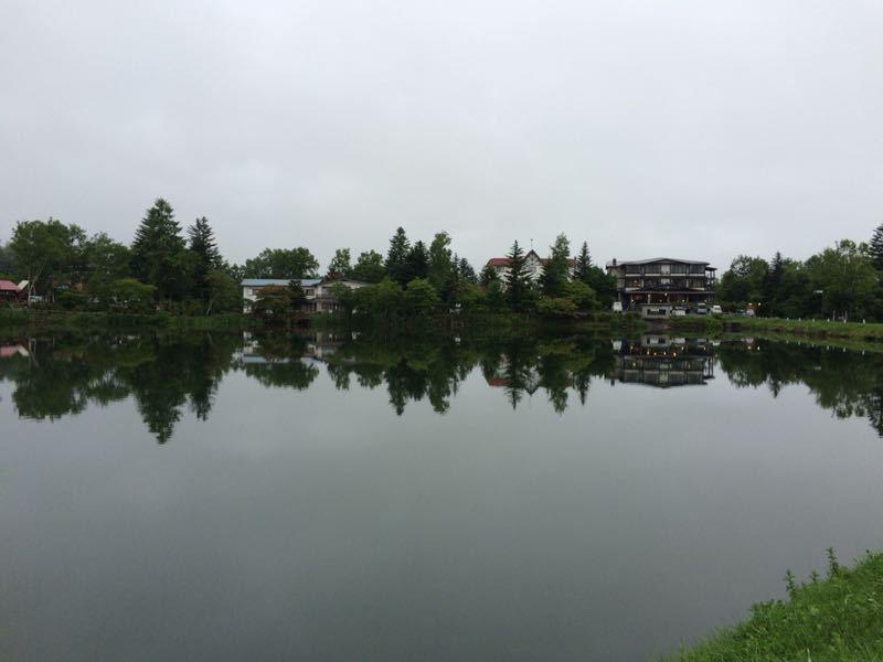 蓼科湖と白樺湖_e0233674_828404.jpg