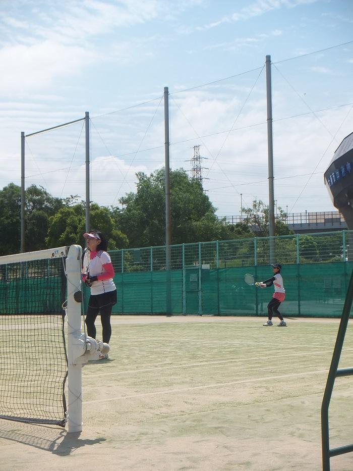 ◆2015テニス春の団体戦_f0238779_853395.jpg