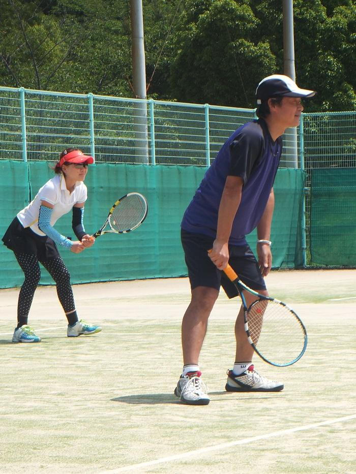 ◆2015テニス春の団体戦_f0238779_854059.jpg
