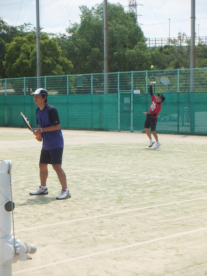 ◆2015テニス春の団体戦_f0238779_855246.jpg