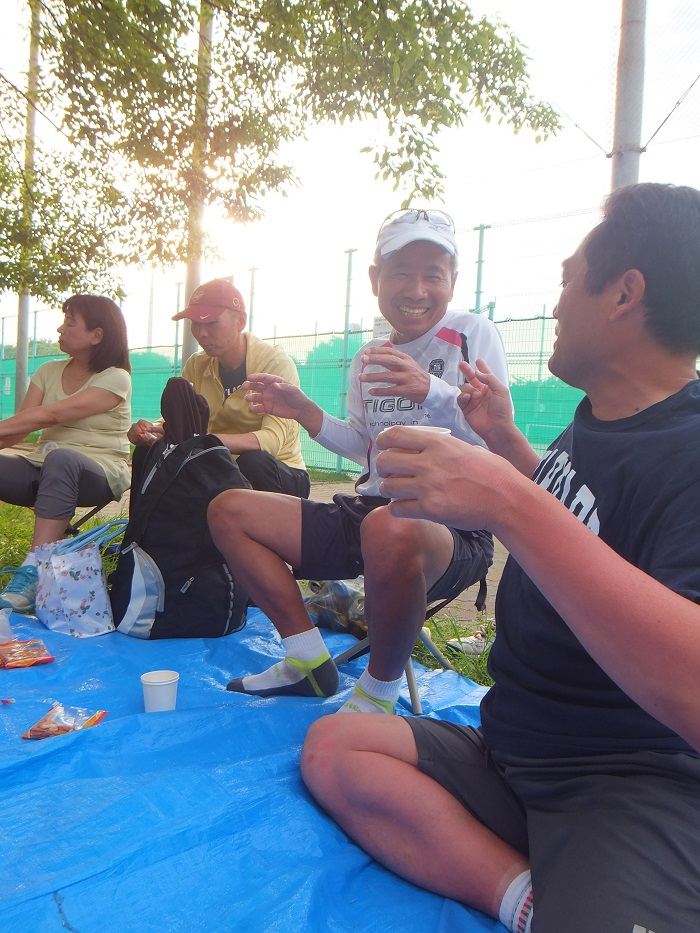 ◆2015テニス春の団体戦_f0238779_863756.jpg