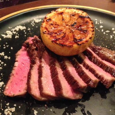 BUTCHERで肉・肉・肉!_f0232994_11513129.jpg